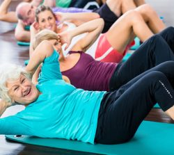 Fitness - Gesundes Leben