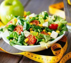 Salat - Ernährungsmedizin - Gewichtsreduktion
